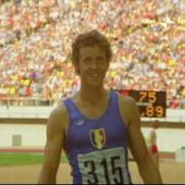 1976 Montreal olympic 110hs final