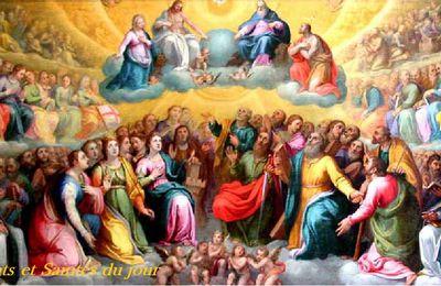 Bonne Fête aux Dolorès et Raland et aux Saintes âmes du 15 septembre