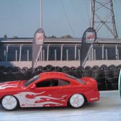 97 FORD MUSTANG COBRA FAST & FURIOUS RACING CHAMPIONS 1/64 - car-collector.net