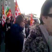 De partout en France, solidarité avec les 8 de Goodyear !