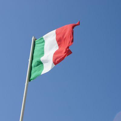 Di nuovo e certamente non l'ultimo: l'Italia...