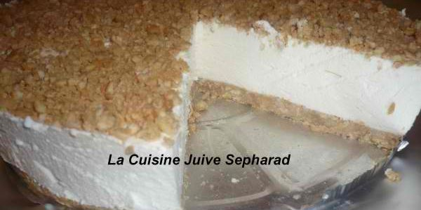 CHEESE CAKE SANS CUISSON ♡