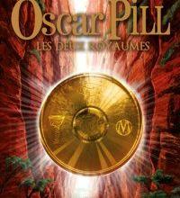 Oscar Pill - Les deux royaumes tome 2 de Eli Anderson