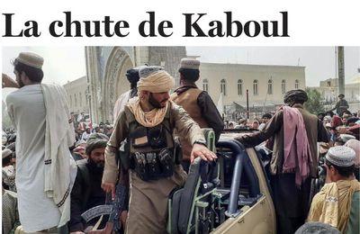 """Afghanistan : """"J'ai honte !"""""""