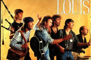 Soldat Louis - Martiniquaise / trop tard - 1989