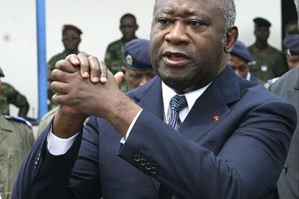 « Je suis la preuve concrète que l'impérialisme, ça existe encore » / Laurent Gbagbo contre la Françafrique (#MichelCollon Conférence du 22 avril)