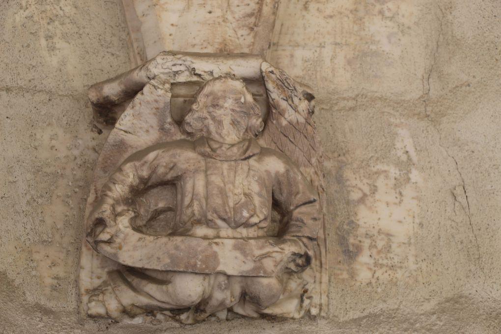 Saint-Jean-de-Maurienne, 1ère partie