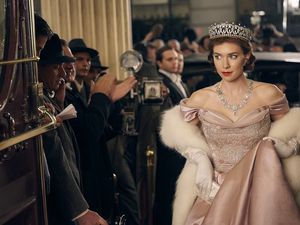 Ma série de l'Hiver 2017 : The Crown !