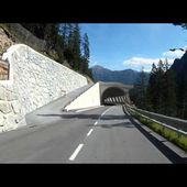 80 Goldwing Unsersbande Tirol 2015 Samnaun ch descente ves la plaine 2