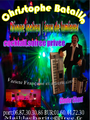 animation musicale  christophe bataille