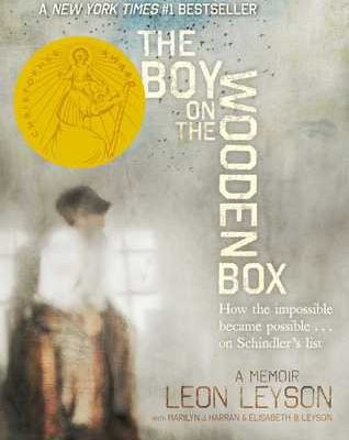Read The Boy on the Wooden Box by Leon Leyson Book Online or Download PDF