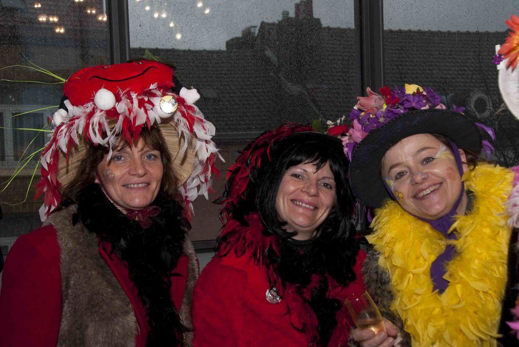 Carnaval de Coudekerque-Branche 28-02-2010