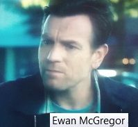 doctor sleep Ewan McGregor, Kyliegh Curran, Rebecca Ferguson