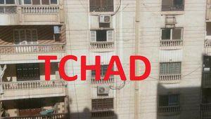 ALERTE!!! Tchad: Adam le fils du dictateur Idriss Deby s'offre un immeuble en Egypte!