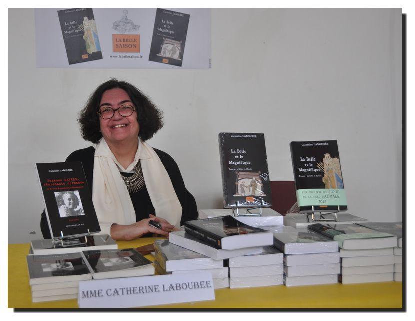 Bibliographie utile pour connaître le Val de saire. des livres et photos du salon du livre.