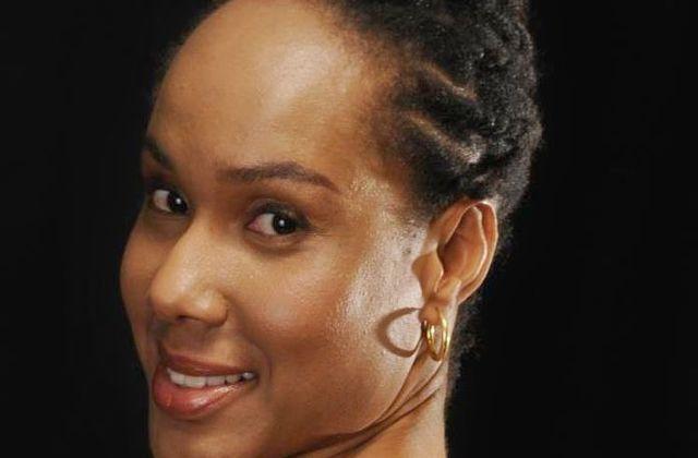 Natacha Odonnat: Au secours, je suis enceinte!