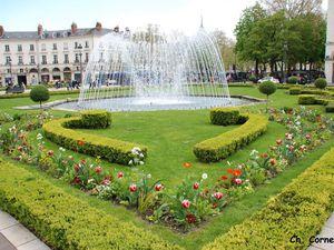 Carte Postale de Touraine