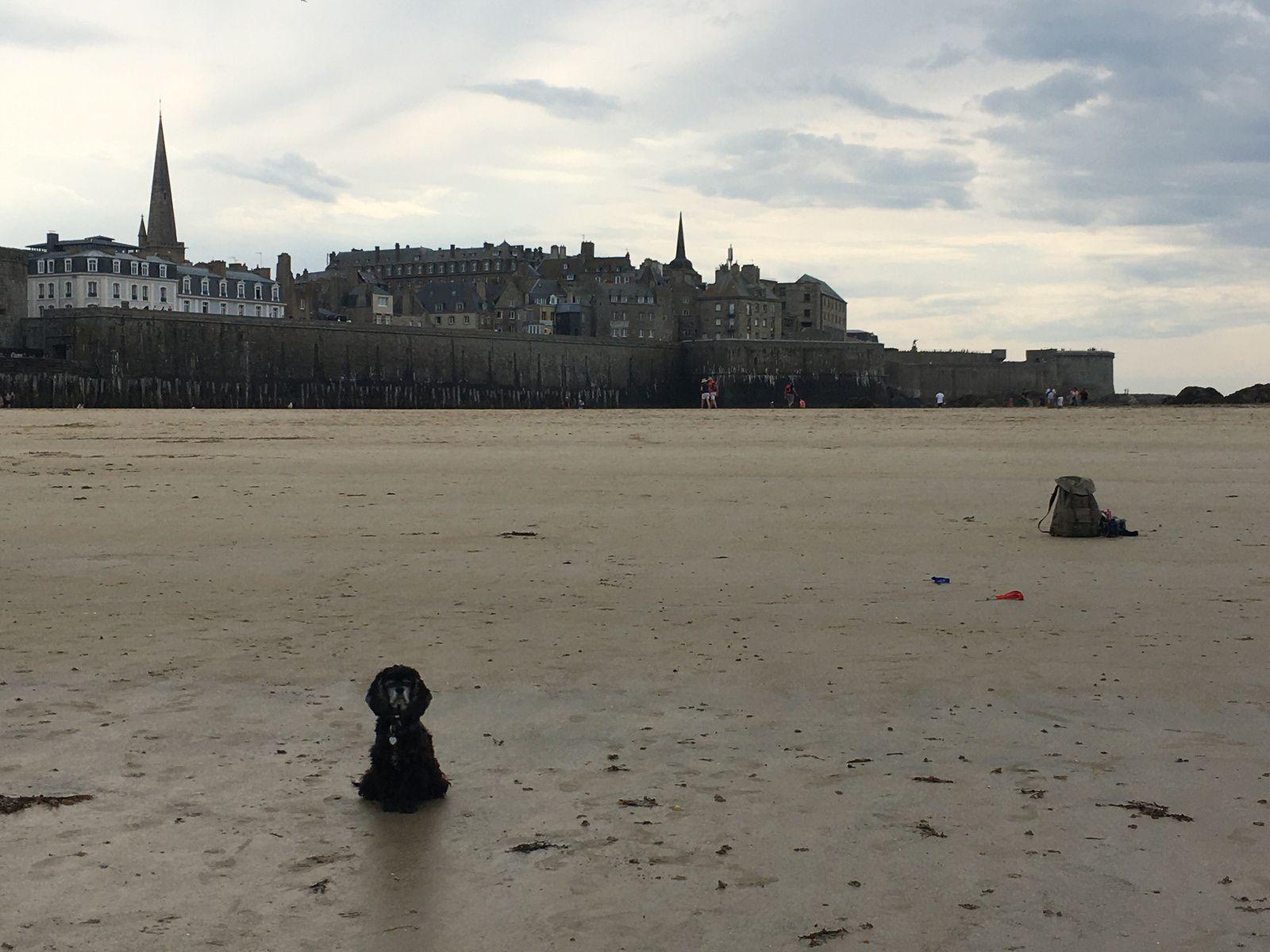 15 septembre 2020 : Saint-Malo (France)