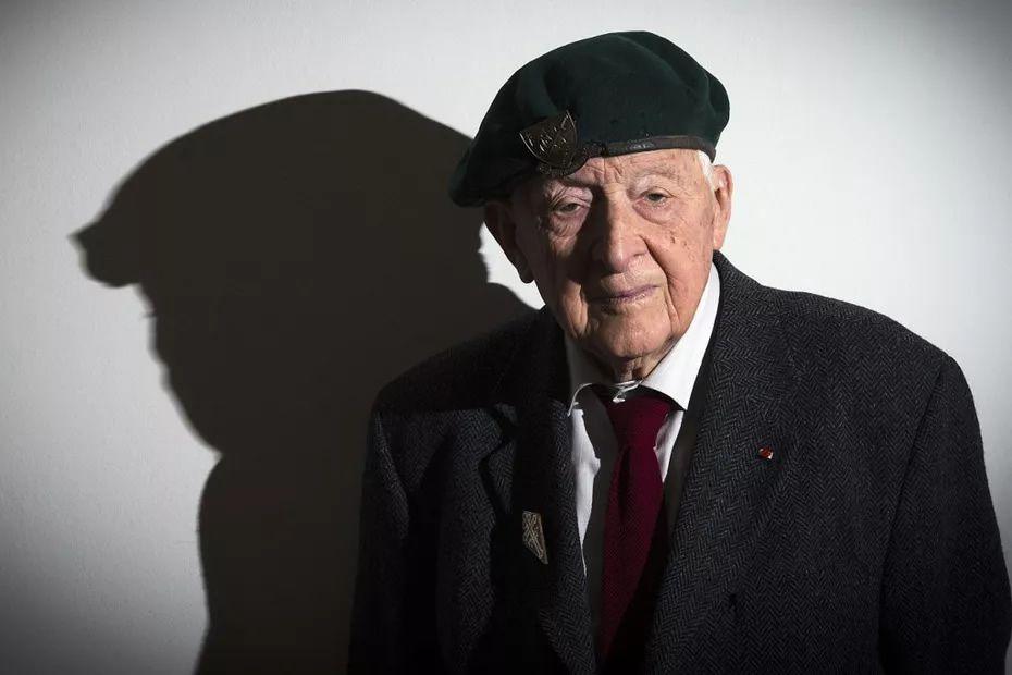 Hubert Faure, photographié le 8 avril 2014 à Paris. • © JOËL SAGET / AFP