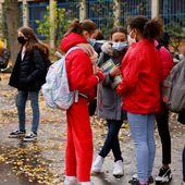 """L'Education nationale """"fait le choix de laisser circuler les variants dans nos écoles, c'est irresponsable"""""""