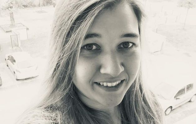 Adelaïde Brancourt : Jeune Femme Adulte Dyslexique