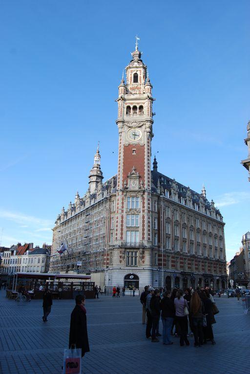 Ville de Lille Références pour un Développement urbain durable Photos:©Emmanuel.CRIVAT(2008)
