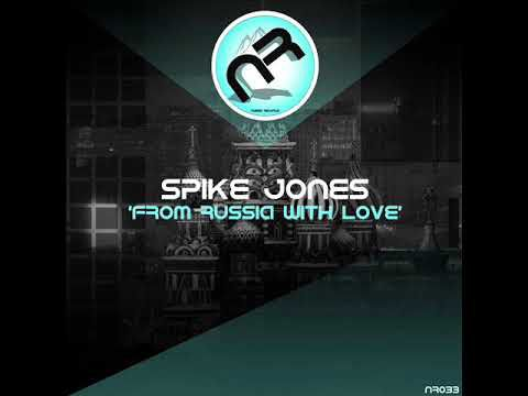 Spike Jones - From Russia With Love