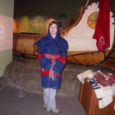 Un autre musée à découvrir : celui des Civilisations