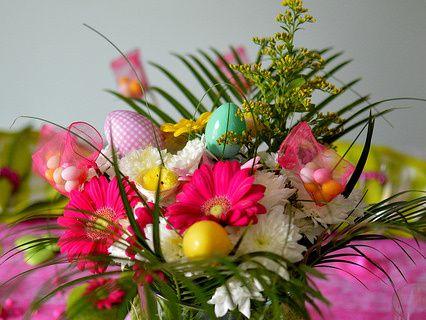 Idées Recettes et décoration pour Pâques