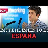 Experiencias y retos de emprender en España