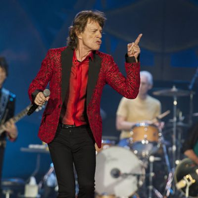 Mick Jagger's heart issues: Is he getting old or is it just Keto?