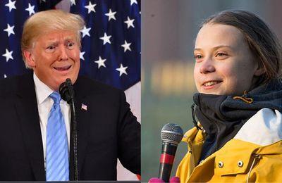 Prix Nobel de la paix: Greta Thunberg, Donald Trump ou Alexeï Navalny parmi les 329 candidats de cette année ?