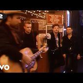 U2 - Desire (Official Music Video)