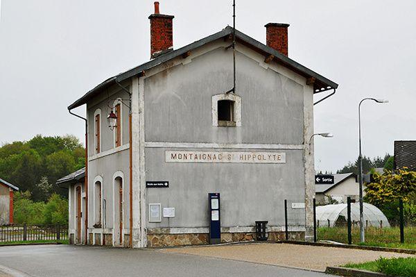 Montaignac-Saint-Hippolyte