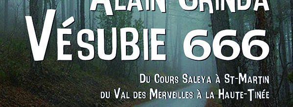 Vésubie 666 une intrigue policière entre cous Saleya et vallée de la Vésubie