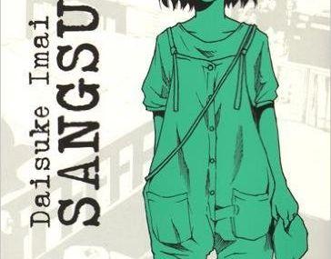 Sangsues - Tome 1 de Daisuke Imai