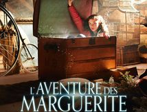 L'Aventure des Marguerite (2020) de Pierre Coré