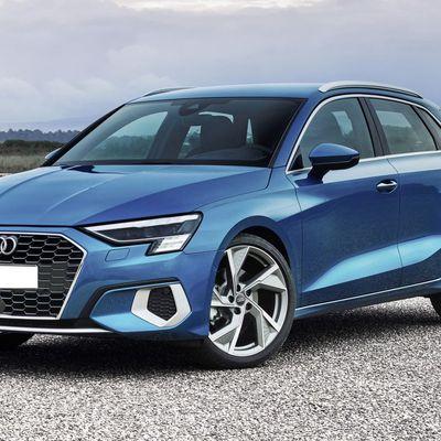 Quelle Audi A3 choisir ?