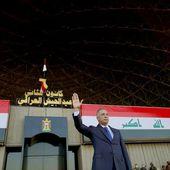 """L'Irak dit avoir tué le """"vice-calife"""" de l'Etat islamique"""