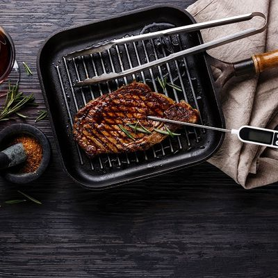 The Barbeque Accessories You Need to Become a Master Backyard Griller