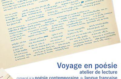 """""""Voyage en poésie"""", un nouvel atelier littéraire à Buenos Aires proposé par Sophie Spandonis"""
