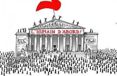 Retraites: un choix de civilisation