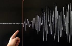 L'actu du jour: Seisme en Californie avec 6.9 de magnitude  !
