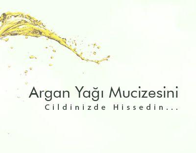 Arganera - Argan Yağın mucizesi