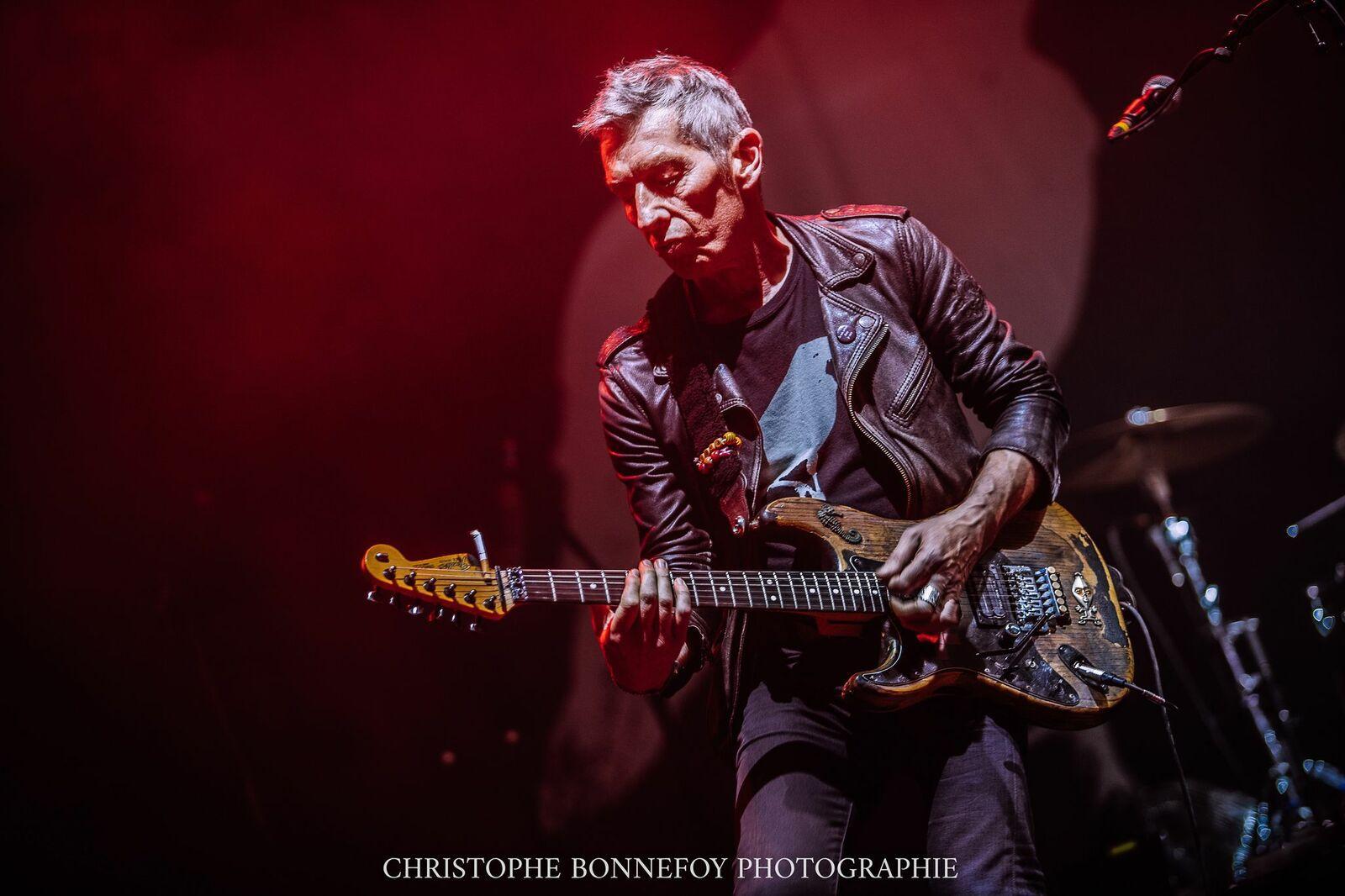 Crédit photo : CHRISTOPHE BONNEFOY