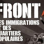 Documents : Quartiers populaires - Repères contre le racisme, pour la diversité et la solidarité internationale