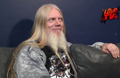BREAKING NEWS - Marko Hietala quitte NIGHTWISH !