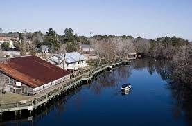 Tourism in South Carolina