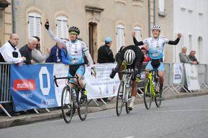 Maxime Urruty du Team Pro Immo Nicolas Roux passe Pro ...