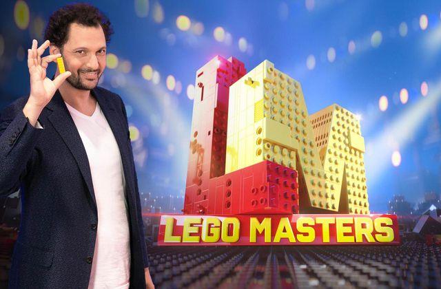 Animé par Éric Antoine, le concours Lego masters fait son arrivée ce soir sur M6 (vidéo).
